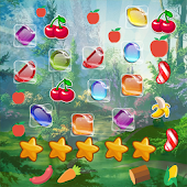 New Sweet Candy Jelly Games