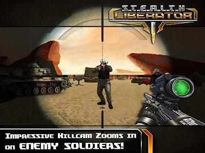 Stealth Liberator v1.4