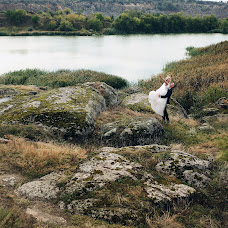 Wedding photographer Aleksandr Malysh (alexmalysh). Photo of 09.10.2018