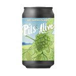 Champion The Pils Are Alive
