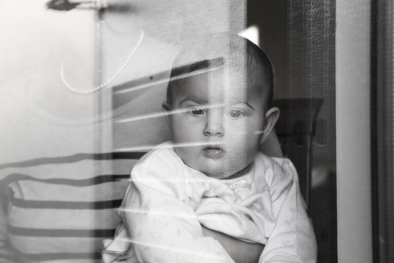 Attraverso la finestra... di Luana Pacìa