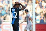 Club Brugge en Galatasaray missen kansen bij de vleet en verdelen de buit
