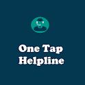 OneTapHelpline icon