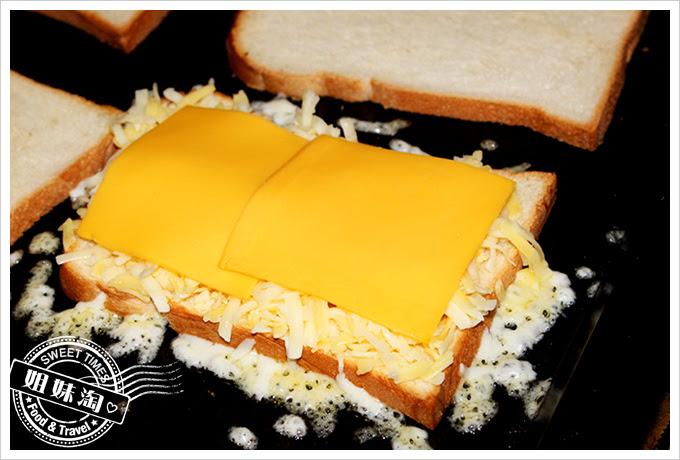 Full Sandwich雙種起司2