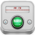 Saudí Arab-Radios Free AM FM icon