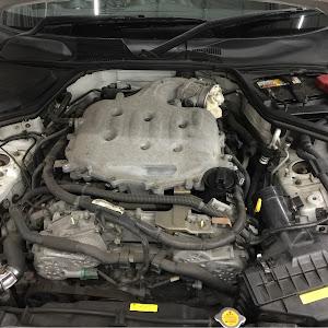 フェアレディZ Z33 version S 6MTののカスタム事例画像 shamunmunさんの2018年10月23日23:02の投稿