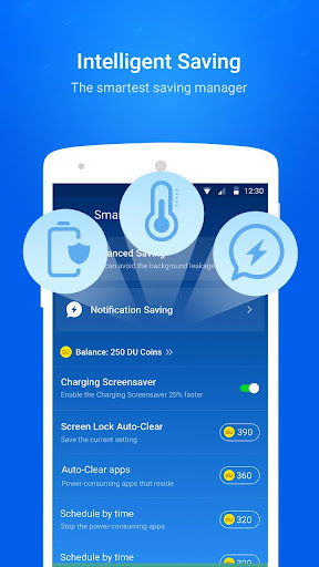 DU Battery Saver – Power Saver v4.4.0 Patched