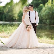 Wedding photographer Natalya-Vadim Konnovy (vnkonnovy). Photo of 17.06.2017
