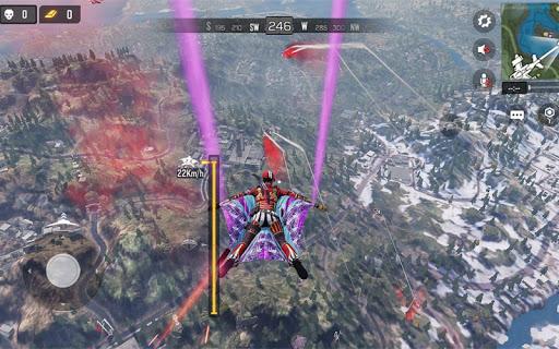 Call of Dutyu00ae: Mobile - Garena android2mod screenshots 6