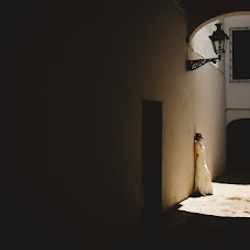 Wedding photographer Jose Corpas (josecorpas). Photo of 09.06.2015