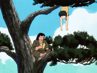 Transform! Akane the Super-Duper Girl