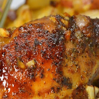 Homemade Honey Garlic Sauce Chicken Recipes