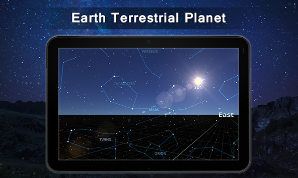Download Sky Map Live Star Walk Guide Constellation Viewer Apk