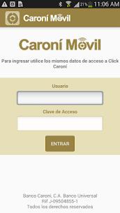 Descargar Caroni Móvil Para PC ✔️ (Windows 10/8/7 o Mac) 1