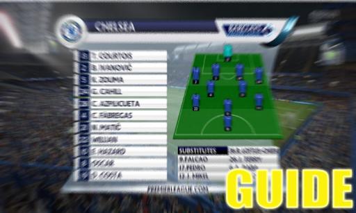 玩免費運動APP|下載GuiDe ;New FIFA 16