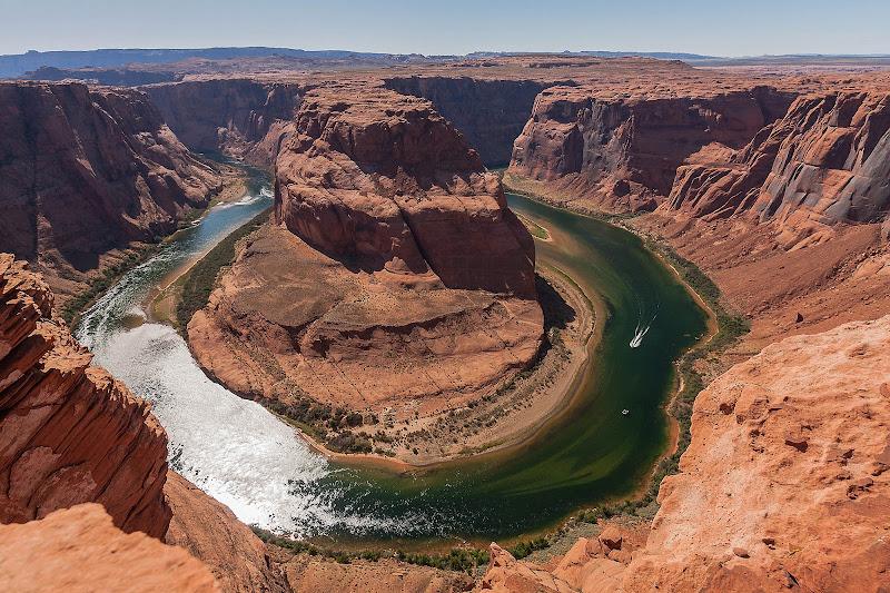 Colorado river di Alida Lazzaro