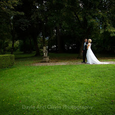Wedding photographer Dayle ann Clavin (dayleannclavin). Photo of 30.01.2015