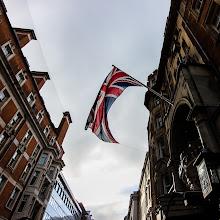Photo: Union Jack