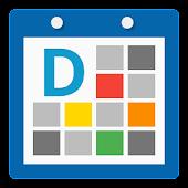 DigiCal Kalender