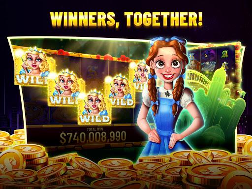 Best Casino Slots - 777 Vegas Slots Games  screenshots 7