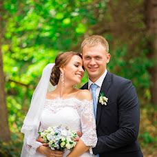 Wedding photographer Sergey Rtischev (sergrsg). Photo of 28.10.2018
