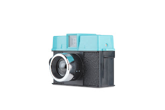 Photo: The Diana Baby 110 is ready to introduce you to the wonderful world of 110 photography! This tiny camera easily slides into your pocket and comes with the 24mm lens, perfect for capturing memories in stunning squares! Get it online now! - http://tinyurl.com/9fpn56m