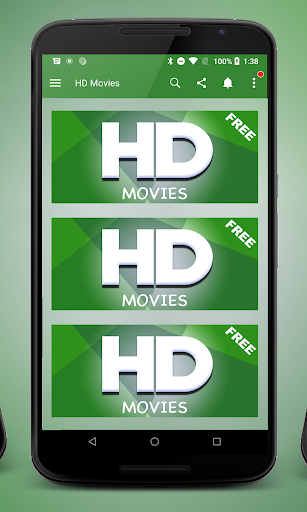 Full HD Movies 2019 1.0.9 screenshots 2