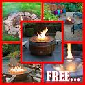 DIY Fire Pits Ideas icon