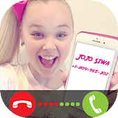 Jojo Siwa Call And Chat Funny App Prank ! Android APK Download Free By Stickpop™