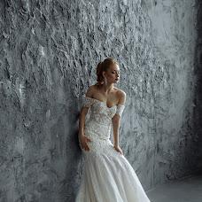 Wedding photographer Ekaterina Andronova (andronova). Photo of 18.03.2018