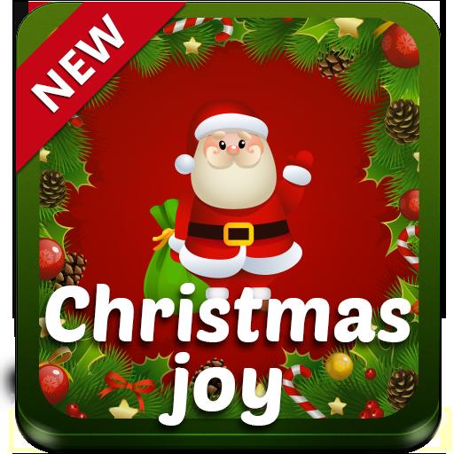 Christmas Joy Theme