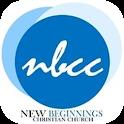 New Beginings Church icon