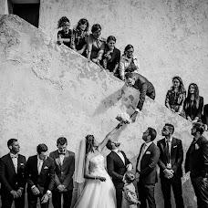 Fotografo di matrimoni Sara Sganga (sarasganga). Foto del 13.10.2016