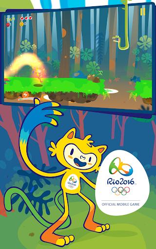 リオ2016: Vincius Run