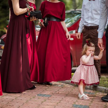 Wedding photographer Ekaterina Verizhnikova (AlisaSelezneva). Photo of 12.01.2018