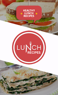 Lunch Box Recipes- screenshot thumbnail