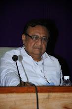 Photo: Prabuddha Dasgupta, Consultant, Signode India