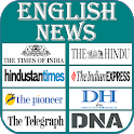 English News papers icon