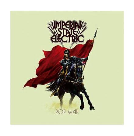 CD - Pop War