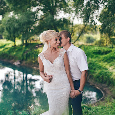 Wedding photographer Roman Stepushin (sinnerman). Photo of 15.09.2016