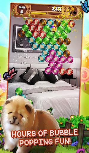 Puppy Dog Pop - Bubble Shoot Mania screenshots 2
