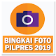 Bingkai Foto Pilpres 2019 for PC-Windows 7,8,10 and Mac