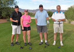 Photo: Marvin Stewart, Annette Stewart, Phil Shaw, Mark Turpin