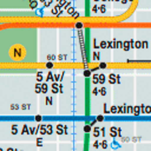 New York Subway Rail Maps Apps On Google Play Free Android App