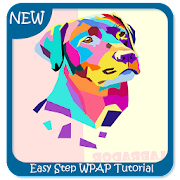 Easy Step WPAP Tutorial