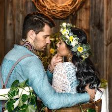 Wedding photographer Konstantin Morozov (morozkon). Photo of 16.03.2018