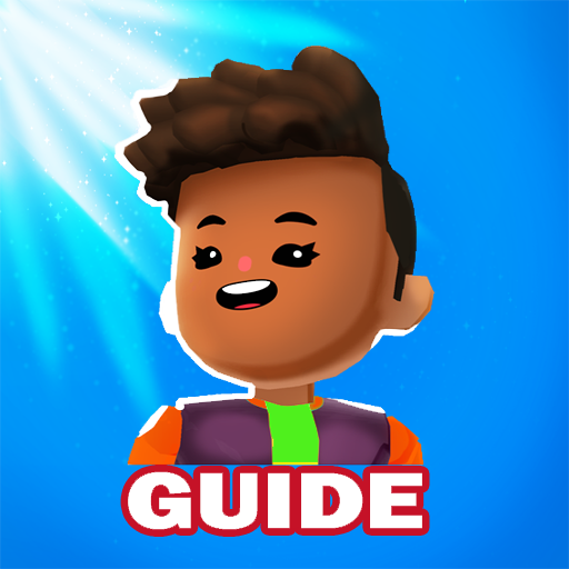 Guide For Pk XD Explore Universe