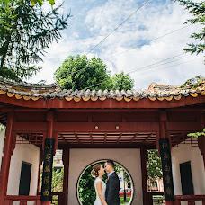Wedding photographer Aleksey Novikov (AlexNovikovPhoto). Photo of 20.08.2018