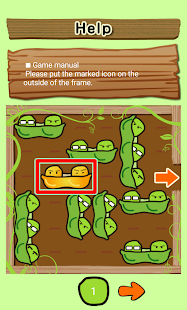 Download Beans Puzzle For PC Windows and Mac apk screenshot 4