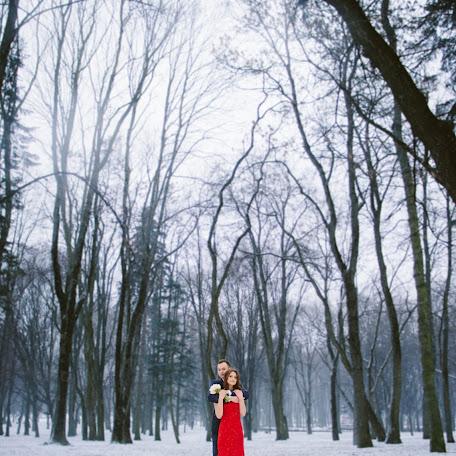 Wedding photographer Aleksandr Yurgilevich (undersan). Photo of 20.02.2016